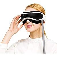 Elektro-AugeMassager, eingebaute Batterie und verstellbaren Gummiband - Luftdruck Vibration Massage für Augen-Entlastung... preisvergleich bei billige-tabletten.eu