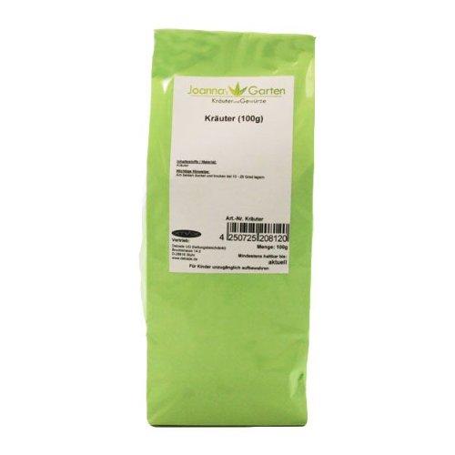 Johanniskraut gemahlen (250g)