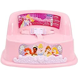 The First Years Princess Booster Seat