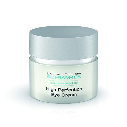 Dr. med. Christine Schrammek Crème pour le contour des yeux High Perfection 15 ml