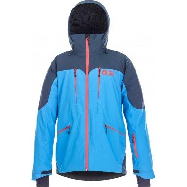 Picture MVT131-BLUE-XXL Sportbekleidung