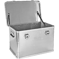 Aluminio Caja Premium 90L