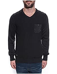 Ritchie - Pull V Libratol - Homme