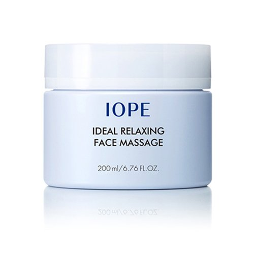 iope-ideal-relaxing-face-massage
