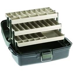 Cormoran Gerätekoffer 3-lad. 44x24x20