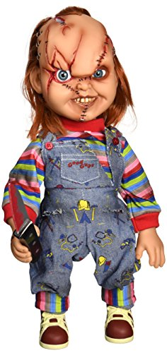 Child's Play Talking Chucky 38 cm ()