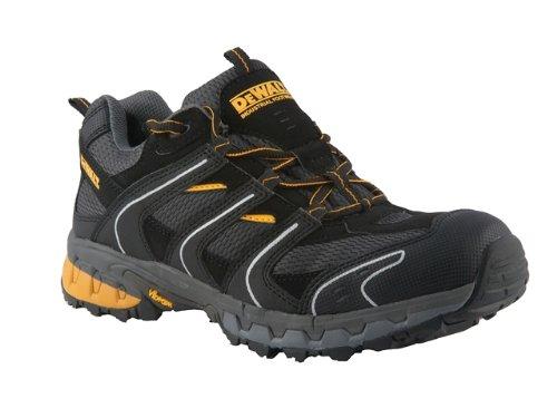Dewalt - Cutter, Chaussures De Travail Et De Sécurité, Pour Hommes Black