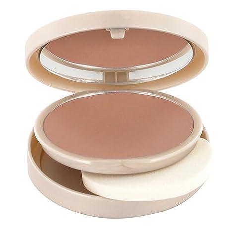 Logona - 1008fonp03 - Maquillage - Fond de Teint et Poudre Perfect Finish - N° 03 Medium Beige - 9 g