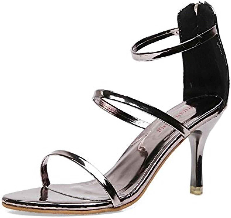 Top Shishang Frauen High Heelsdamen - Sandalen und Sandalen, Sommer - Mode, Antiskid, Feinen Temperament, Frauenö