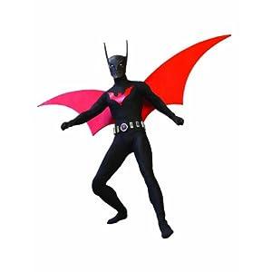 Batman Beyond: Figura coleccionista de lujo escala 1:6 12