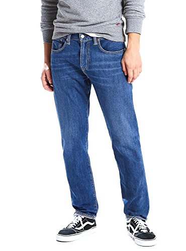 Levi´s ® 502 JEANS HERREN REGULAR TAPERED HOSE FRANKLIN WARP W32/L36