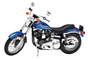 Tamiya - 16039 - Maquette - 2-roues - Harley Davidson Fxe 1200