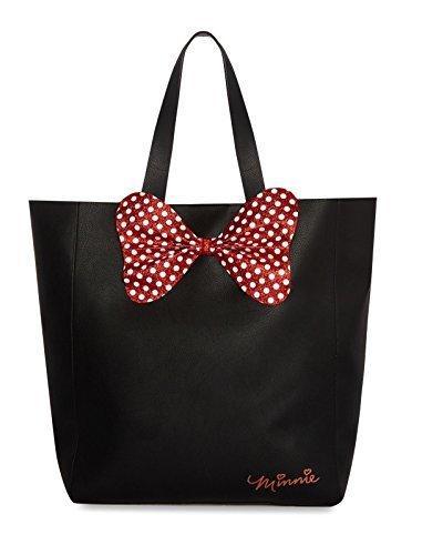 3562bf44ea790 Disney Minnie Maus Einkaufstasche Schultertasche Primark Damen Tasche  verkauft von penta06