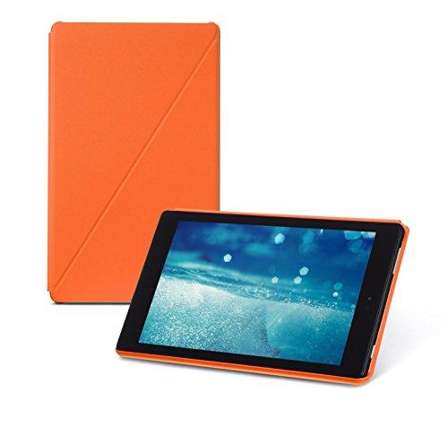 Amazon Hülle für das Fire HD 8 (6. Generation - 2016), Orange (Amazon Fire Tablet Case 6)