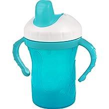 Litecup 24108 Babylitecup Baby Trink Becher 200 ml Farbe trkis kein verschtten