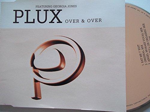 Preisvergleich Produktbild Over & over (5 versions,  1996,  feat. Georgia Jones)