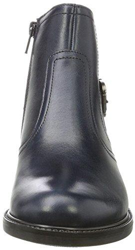 Tamaris Damen 25002 Stiefel Blau (Navy)