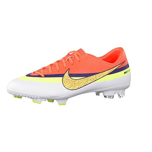 Nike Sneaker Mercurial Victory Iv Cr Fg (Orange (Orange/White))