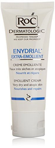 RoC Enydrial Crema Dermatologica Extra Emolliente, 40ml