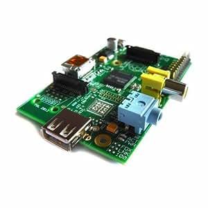 Raspberry Pi 256 Mo Model A