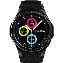 Amazon.es: smartwatch android wear - 2 estrellas y más