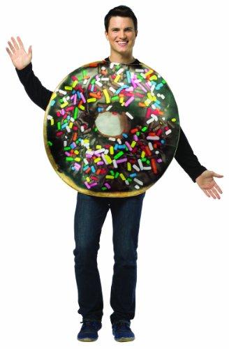 Rasta Imposta - Donut Kostüm (Donut Kostüm Für Frauen)