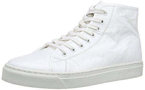 Religion - Paper Hi, Sneaker da uomo, Bianco (bianco), 40