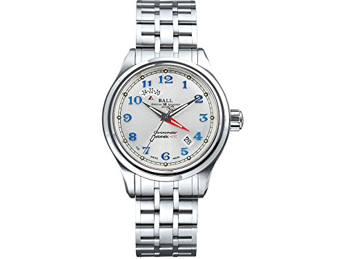Ball gm1020d-scj-sl – Montre