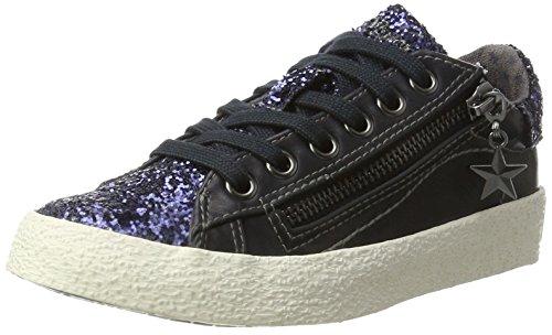s.Oliver Jungen 43101 Sneaker Blau (Navy)
