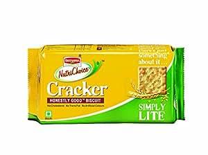Britannia NutriChoice Cream Cracker, 300g