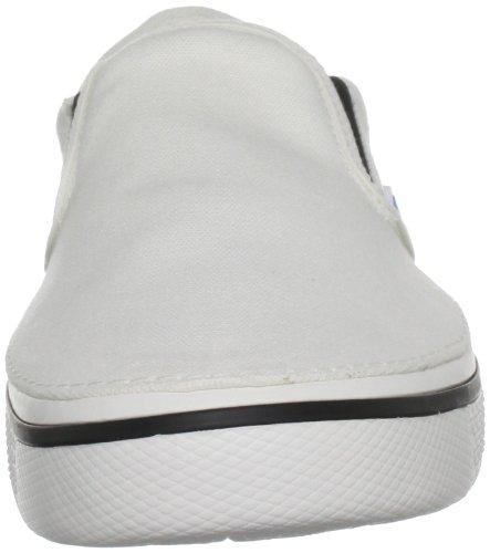 crocs Hover Slip On 11291 Herren Sneaker Weiß (Blanc/blanc)