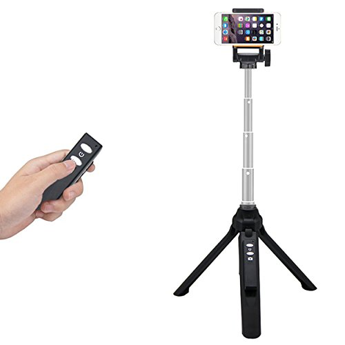 selfie-stick-34inchremote-wirelesstripod-stand-for-folding-extendable-wireless-phone-holder-for-ipho