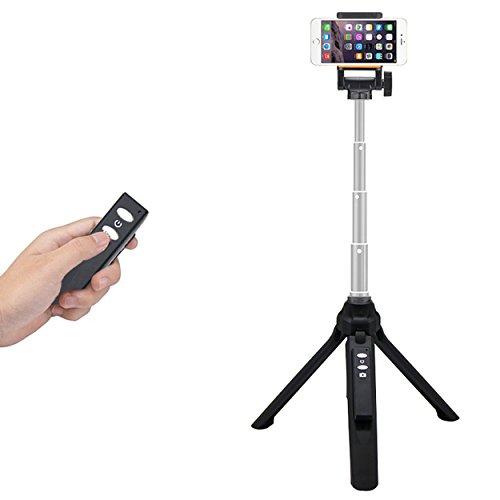 bluetooth-selfie-stick-34inchremote-wirelesstripod-stand-for-folding-extendable-wireless-phone-holde