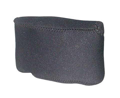 OP/TECH USA 8201114 Soft Pouch Body Cover - Manual (Black)