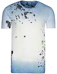 Cipo & Baxx Homme Hauts / T-Shirt Paint