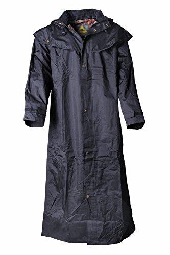 Stockmann Mantel schwarz | M Australian Mantel