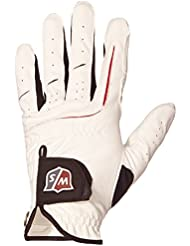 Wilson Staff Herren Golf Handschuh Grip Plus MLH