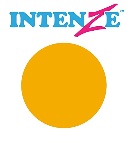 Original INTENZE Ink 1 oz (30 ml) Tattoofarbe Tattoo Farbe Tinte Color Tätowierfarbe Ink (1 oz (30 ml), Golden Yellow) (Tattoo-tinte Intenze)
