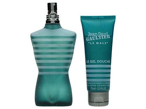 Jean Paul Gaultier Le Male homme / men, Geschenkset, 1er Pack (1 x 200 ml)