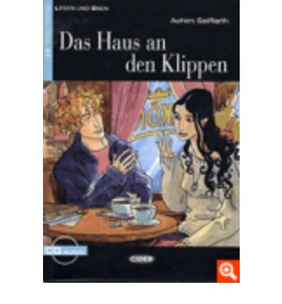 Das Haus an Den Klippen - Book & CD (Lesen und uben) (Mixed media product)(German) - Common