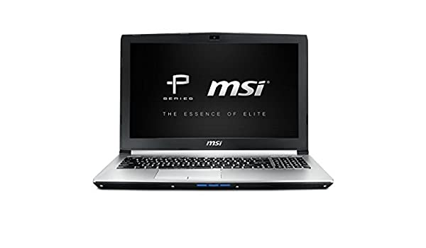 Driver for MSI PE60 2QD EC