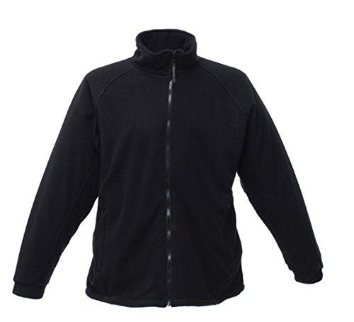 RG644 Omicron II Fleece Jacket Jacke bis 3XL Black-Black