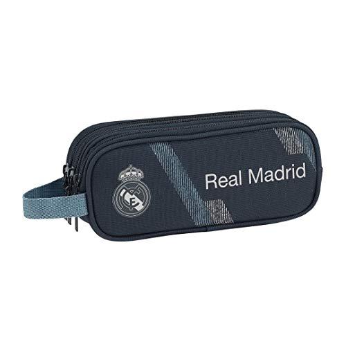 Safta- Portatodo Triple Real Madrid