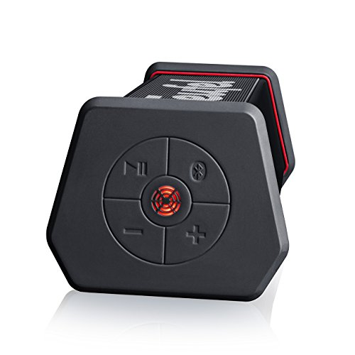 Teufel ROCKSTER XS – Mobiler Bluetooth-Stereo-Speaker - 3