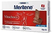 Meritene Vitachoco Al Latte - 15 Tavolette Da 5 Gr