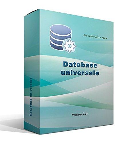 database-universale