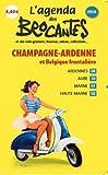 L'Agenda des Brocantes 2018 - Champagne-Ardenne et Belgique frontalière...