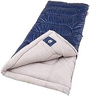 حقيبة نوم للبالغين للجو البارد من كولمان بالميتو
