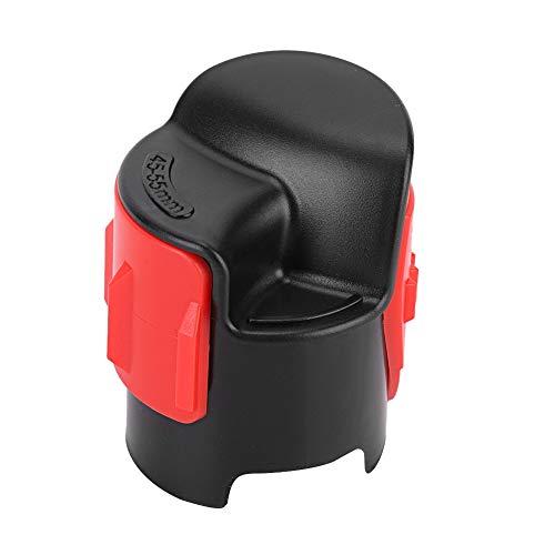 Suuonee Motorrad Dichtungsreiniger, Universal Motorrad Vorderraddichtung Oil Clean Gabelreiniger Stoßdämpfer Werkzeug 45mm-55mm