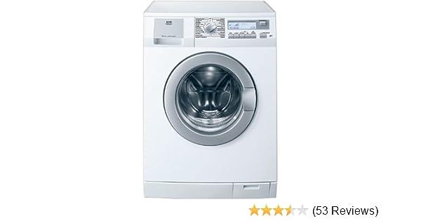 Aeg Kühlschrank Hotline : Aeg Öko lavamat a waschmaschine fl aaa a upm